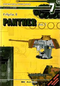 PzKpfw. V Panther vol.7 (TankPower 7)