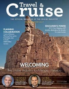 Travel & Cruise - Third Quarter 2017