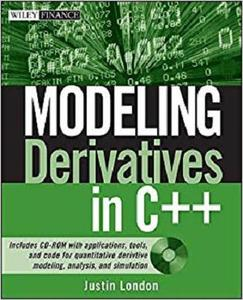 Modeling Derivatives in C++ [Repost]
