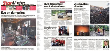 The Star Malaysia - Metro South & East – 13 February 2019