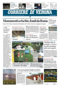 Corriere di Verona - 17 Aprile 2019