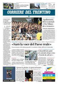 Corriere del Trentino - 2 Giugno 2018
