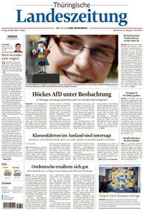 Thüringische Landeszeitung – 13. März 2020