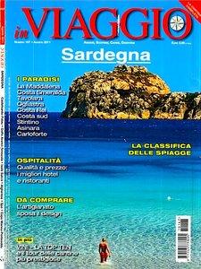 in Viaggio - Agosto 2011 - Speciale Sardegna: la classifica delle spiagge