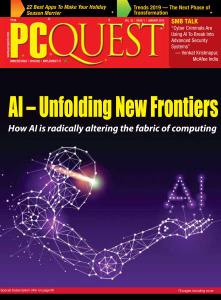 PCQuest - January 2019