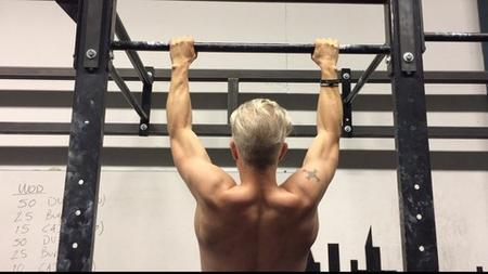 Pull-up for beginners