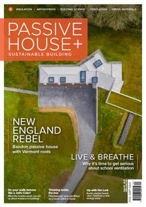 Passive House+ - Issue 36 2020 (Irish Edition)