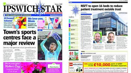 Ipswich Star – March 29, 2019