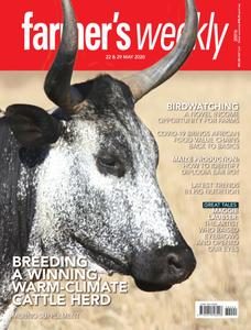 Farmer's Weekly - 22 May 2020