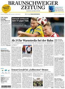 Peiner Nachrichten - 10. Dezember 2018