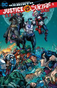 Justice League vs Suicide Squad 06 of 06 2017 3 covers Digital Zone-Empire
