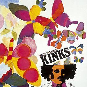 The Kinks - Face to Face (1966/2018) [Official Digital Download 24/96]