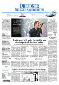 Dresdner Neueste Nachrichten - 04. Juni 2018
