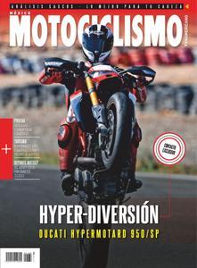 Motociclismo Panamericano - marzo 2019