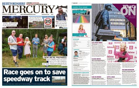 Hertfordshire Mercury Hoddesdon and Broxbourne – September 23, 2021