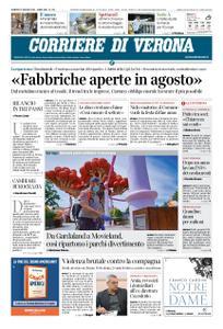 Corriere di Verona – 12 giugno 2020