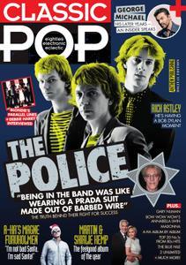 Classic Pop – December 2019