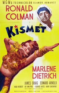 Kismet (1944)
