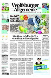 Wolfsburger Allgemeine Zeitung - 20. April 2019