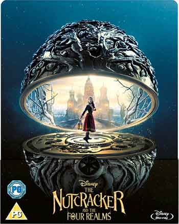 The Nutcracker And The Four Realms 2018 Avaxhome
