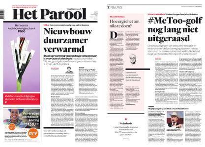 Het Parool – 10 november 2017