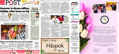 The Guam Daily Post – May 12, 2019