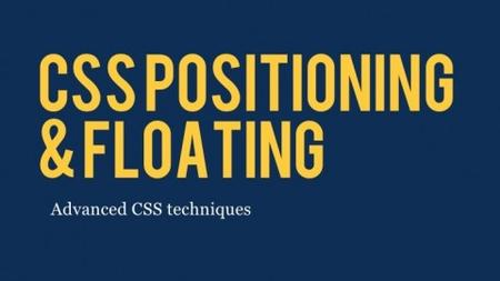 Learn How CSS Positioning Works?