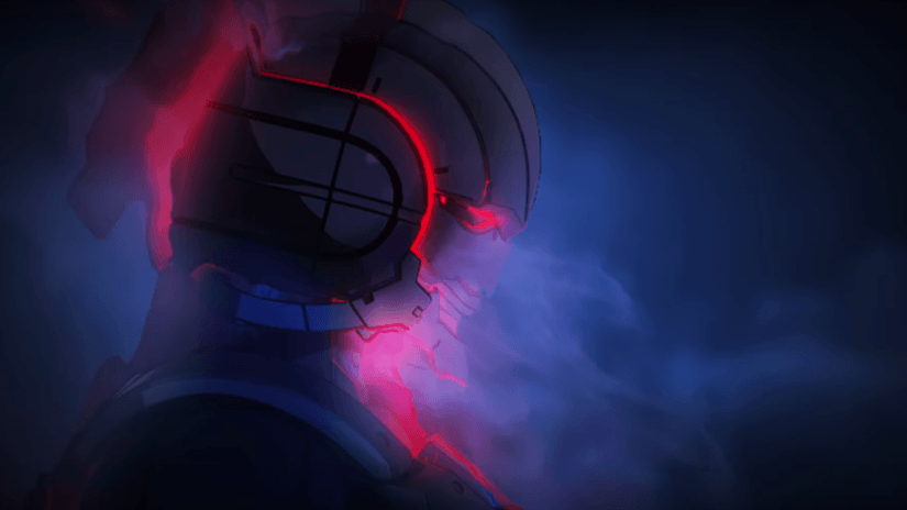 Ultraman (2019) - Season 1