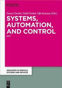 Systems, Automation and Control : 2017