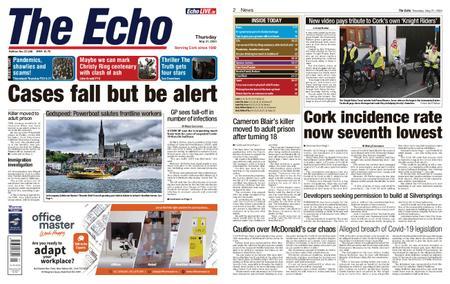 Evening Echo – May 21, 2020