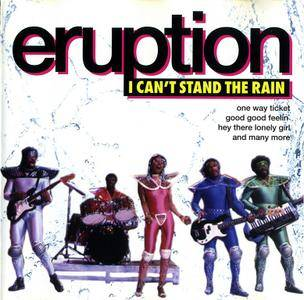 Eruption - I Can't Stand The Rain (1995)
