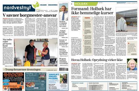 Nordvestnyt Holbæk Odsherred – 21. august 2019