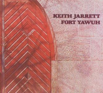 Keith Jarrett - Fort Yawuh (1973) {Impulse!}
