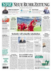 NRZ Neue Ruhr Zeitung Essen-Postausgabe - 12. März 2018
