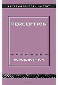 Perception (The Problems of Philosophy) [Repost]