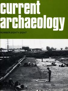 Current Archaeology - Issue 88