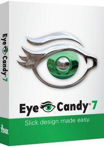 Alien Skin Eye Candy 7.2.0.50 Revision 36074