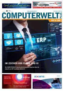 Computerwelt - 9 Oktober 2019