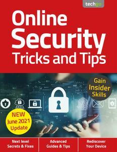Online Security For Beginners – 22 June 2021