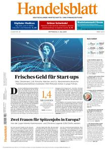 Handelsblatt - 03. Juli 2019