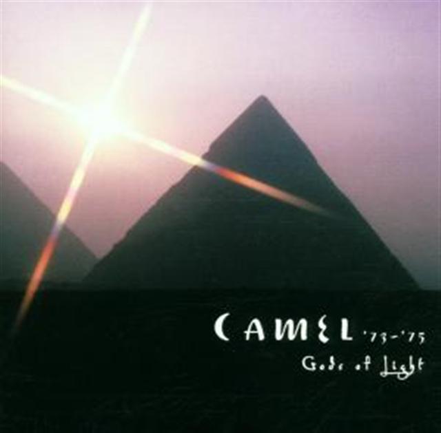 Camel - Gods Of Light (2000)