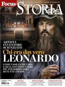 Focus Storia N.147 - Gennaio 2019