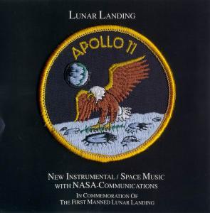 V.A. - Lunar Landing (1994)