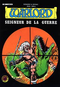 Warlord - Tome 1 - Seigneur de la Guerre