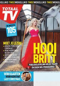Totaal TV – 26 October 2019