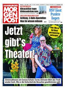Hamburger Morgenpost – 17. Juni 2020