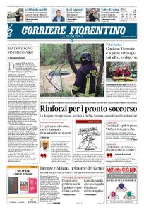Corriere Fiorentino La Toscana – 24 aprile 2019