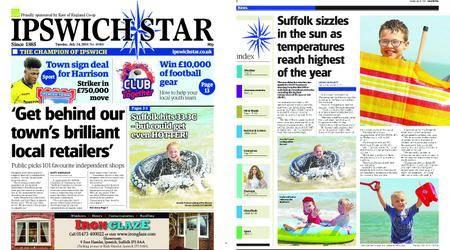 Ipswich Star – July 24, 2018