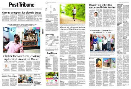 Post-Tribune – July 29, 2019