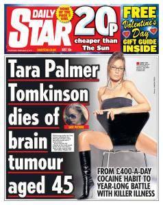 Daily Star - 9 February 2017